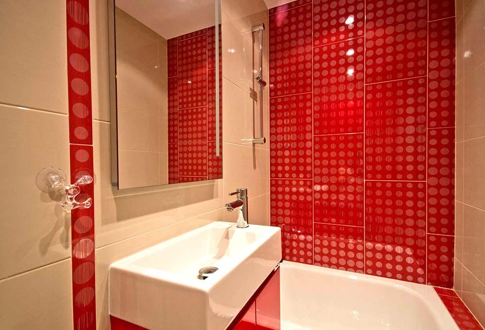 Reforma bano obra decoracion bilbao reformas y - Diseno de cuartos de bano con ducha ...