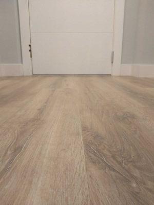 reforma suelo laminado moderno madera bizkaia getxo