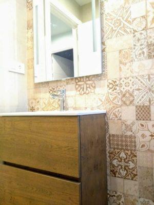 reforma baño aseo deusto bilbao qtdkoro