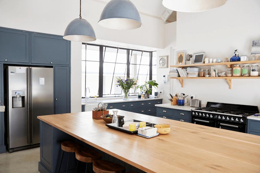 cuánto cuesta reformar una cocina en bilbao